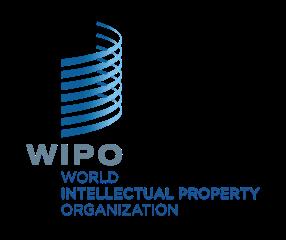 logo of the world Intellectual property organization