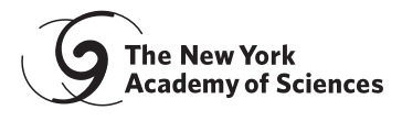New York Academy of Science logo