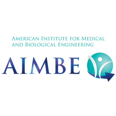 logo of the Ame3rican Institute for Medical and Biological Engineering