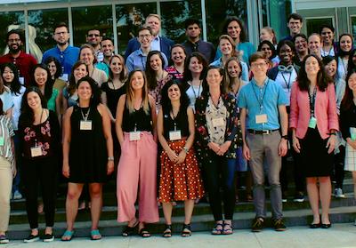 ComSciCon-NY 2019 participants