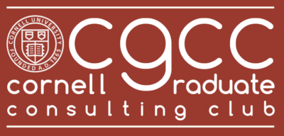 Cornell Graduate Consulting Club logo