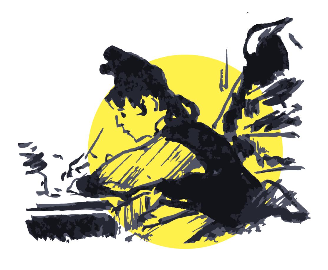 Writing Beyond the Academy